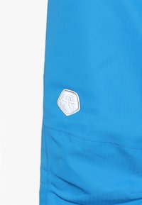 Color Kids - SANGLO PADDED SKI PANTS - Snow pants - blue aster - 6