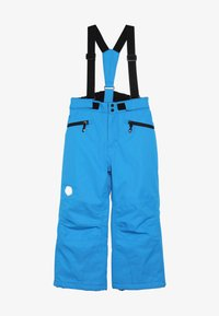 Color Kids - SANGLO PADDED SKI PANTS - Snow pants - blue aster - 5