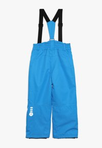 Color Kids - SANGLO PADDED SKI PANTS - Snow pants - blue aster - 1