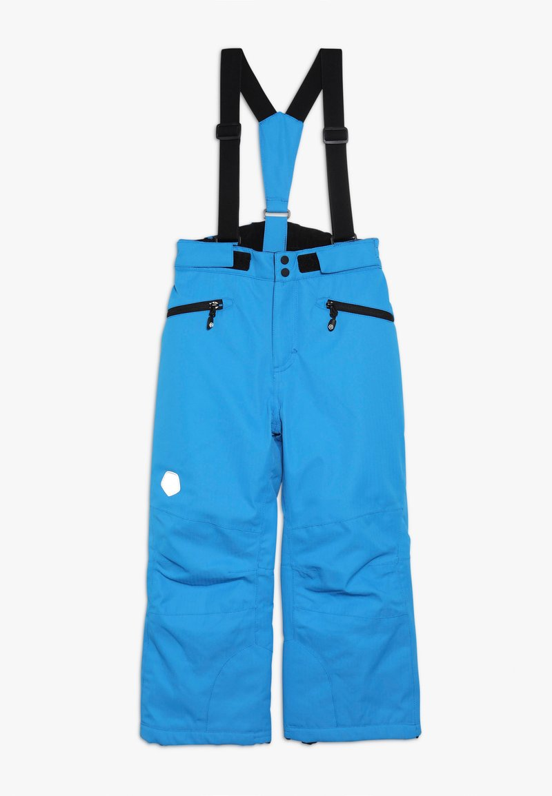 Color Kids - SANGLO PADDED SKI PANTS - Snow pants - blue aster