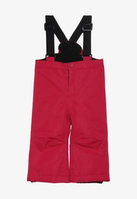 Color Kids - RUNDERLAND MINI SKI PANTS - Skibroek - raspberry - 3