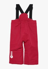 Color Kids - RUNDERLAND MINI SKI PANTS - Skibroek - raspberry - 1