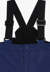 Color Kids - RUNDERLAND MINI SKI PANTS - Zimní kalhoty - estate blue - 5