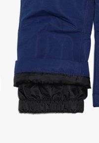 Color Kids - RUNDERLAND MINI SKI PANTS - Zimní kalhoty - estate blue - 2