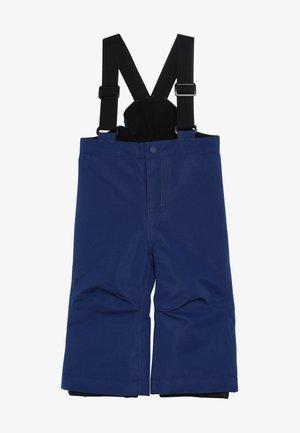 RUNDERLAND MINI SKI PANTS - Pantalón de nieve - estate blue