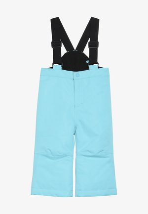 RUNDERLAND MINI SKI PANTS - Zimní kalhoty - diving