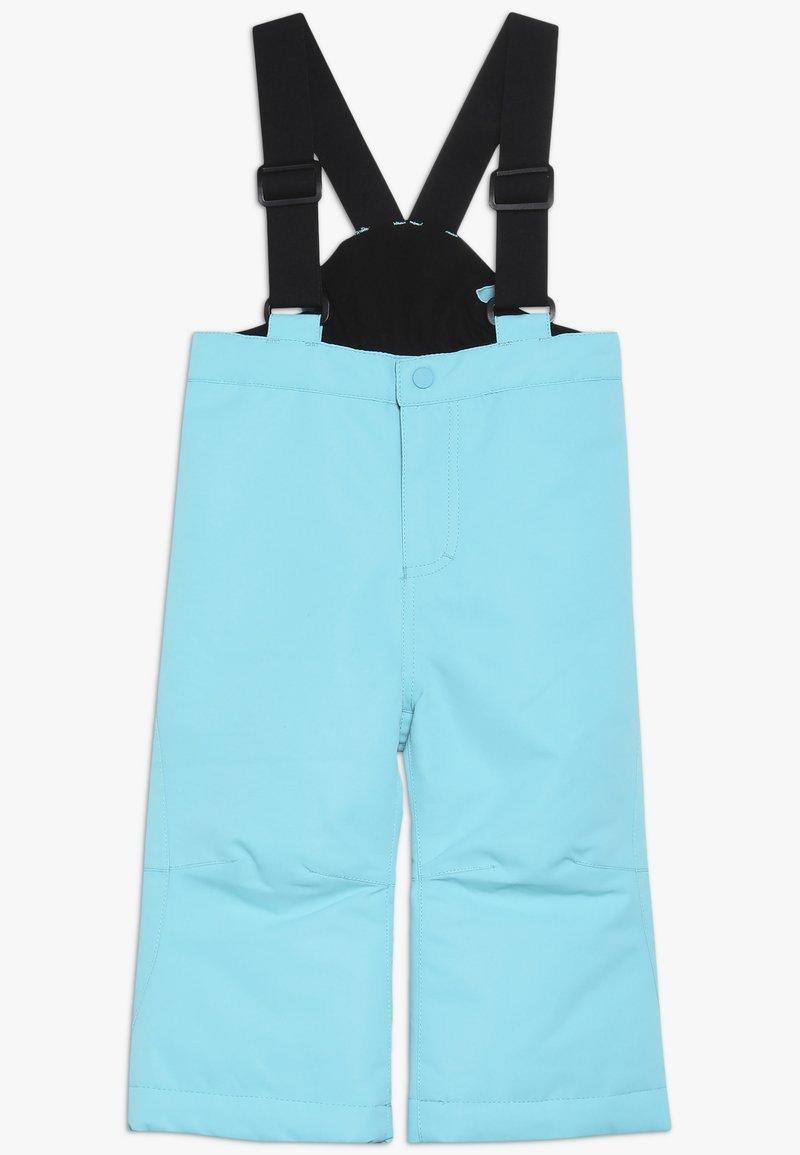 Color Kids - RUNDERLAND MINI SKI PANTS - Pantaloni da neve - diving
