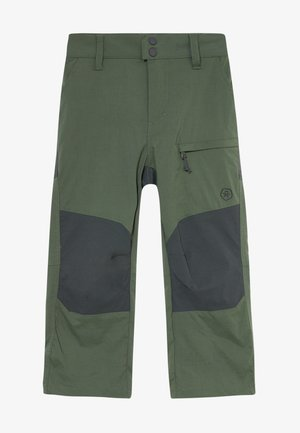 NALDO - Pantalones - khaki