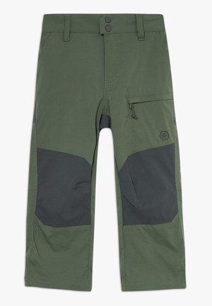 NALDO - Kalhoty - khaki