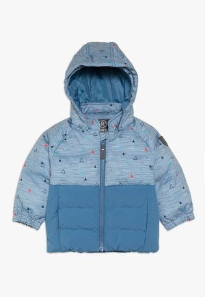 SHEIK MINI PADDED JACKET - Zimní bunda - stellar