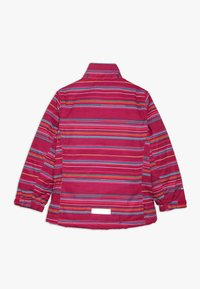 Color Kids - DONJA PADDED JACKET - Ski jas - raspberry - 2