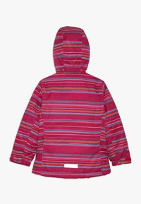 Color Kids - DONJA PADDED JACKET - Ski jas - raspberry - 1