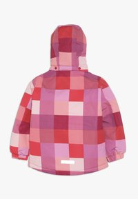 Color Kids - DIKSON PADDED JACKET - Ski jas - raspberry - 1
