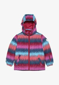 Color Kids - DIKSON PADDED JACKET - Ski jacket - super pink - 5