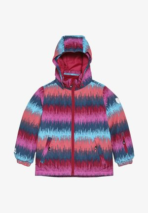 DIKSON PADDED JACKET - Ski jacket - super pink