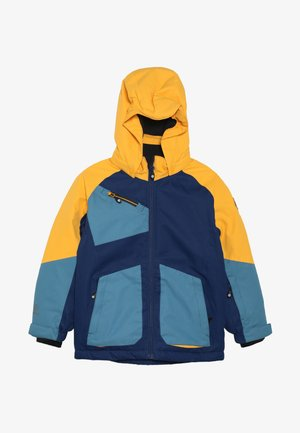 SALWAN PADDED SKI JACKET - Ski jas - estate blue