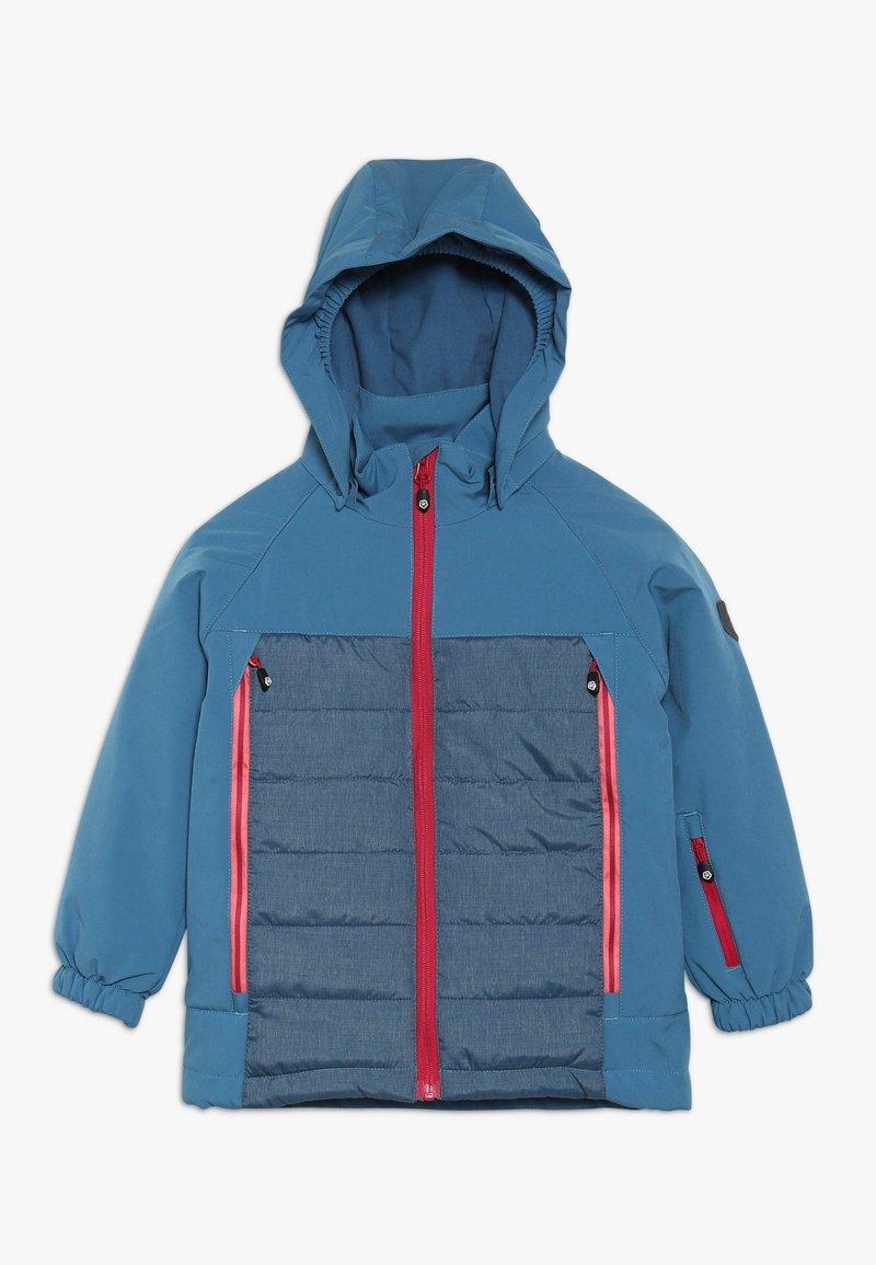 Color Kids - SUMAC PADDED  - Winter jacket - stellar