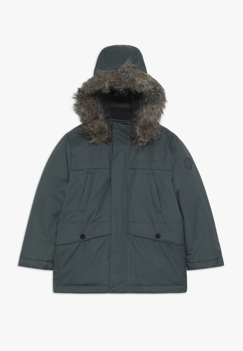 Color Kids - SULTAN PADDED - Winterjas - urban chic