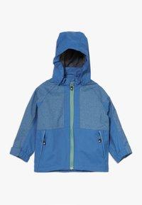 Color Kids - KALWIN  - Hardshell jacket - blue sapphire - 0