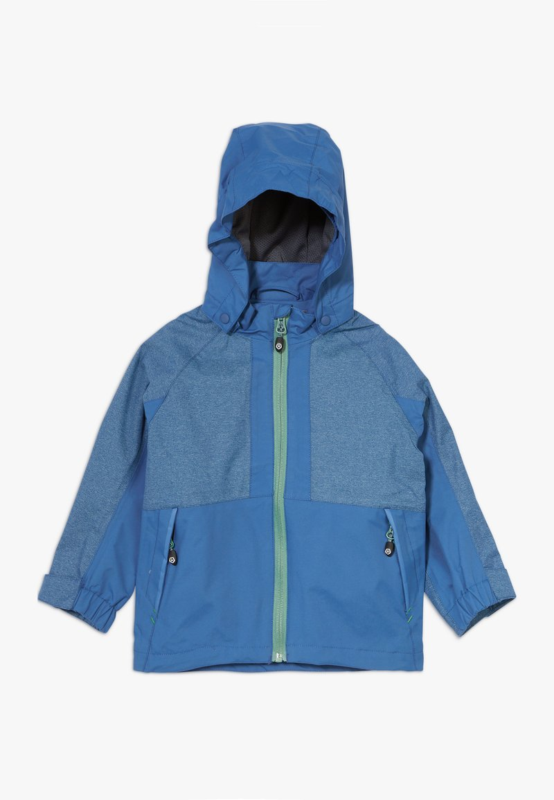 Color Kids - KALWIN  - Hardshell jacket - blue sapphire