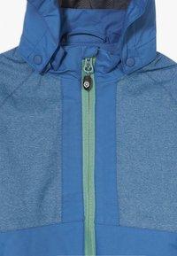 Color Kids - KALWIN  - Hardshell jacket - blue sapphire - 3