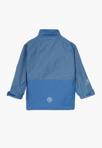 Color Kids - KALWIN  - Hardshell jacket - blue sapphire - 2