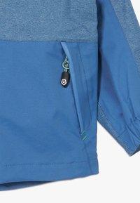 Color Kids - KALWIN  - Hardshell jacket - blue sapphire - 5