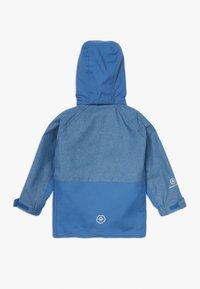 Color Kids - KALWIN  - Hardshell jacket - blue sapphire - 1