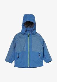 Color Kids - KALWIN  - Hardshell jacket - blue sapphire - 4