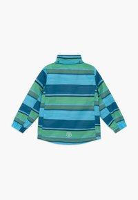 Color Kids - ESBEN JACKET - Waterproof jacket - blue sapphire - 2