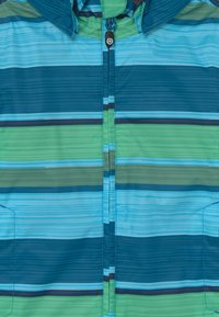 Color Kids - ESBEN JACKET - Waterproof jacket - blue sapphire - 4