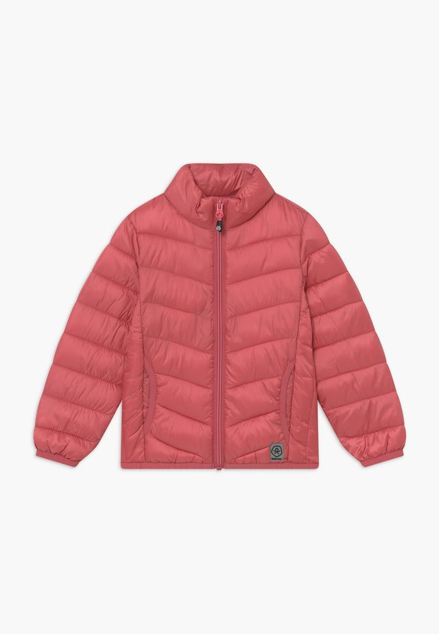 ENZO PADDED  - Outdoor jacket - desert rose