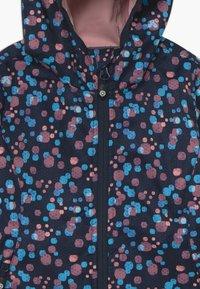 Color Kids - TERA - Soft shell jacket - marine - 3