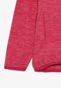 Color Kids - SHERMANN - Giacca in pile - raspberry - 2