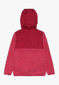 Color Kids - SHERMANN - Giacca in pile - raspberry - 1