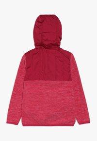 Color Kids - SHERMANN - Forro polar - raspberry - 1