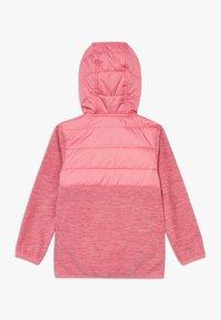 Color Kids - SHERMANN - Fleece jacket - desert rose - 1