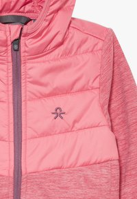 Color Kids - SHERMANN - Fleece jacket - desert rose - 2