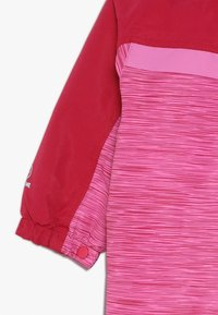 Color Kids - DOLPA MINI PADDED COVERALL - Skipak - raspberry - 3