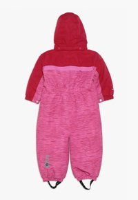 Color Kids - DOLPA MINI PADDED COVERALL - Skipak - raspberry - 1