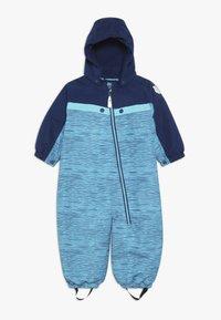 Color Kids - DOLPA MINI PADDED COVERALL - Skipak - estate blue - 0