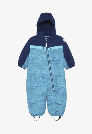 DOLPA MINI PADDED COVERALL - Mono para la nieve - estate blue