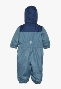 Color Kids - KOMBI MINI PADDED COVERALL - Talvihaalari - stellar