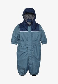 Color Kids - KOMBI MINI PADDED COVERALL - Talvihaalari - stellar - 4