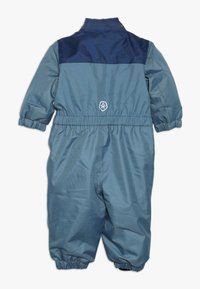 Color Kids - KOMBI MINI PADDED COVERALL - Talvihaalari - stellar - 2