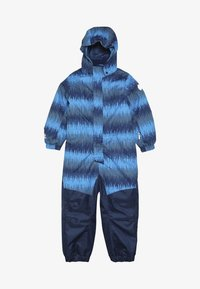 Color Kids - KLEMENT PADDED COVERALL - Snowsuit - estate blue - 4