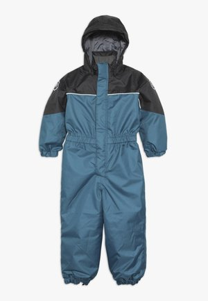 KAZOR PADDED COVERALL - Talvihaalari - pirate blue