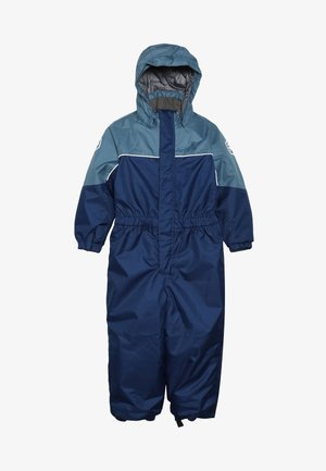 KAZOR PADDED COVERALL - Combinaison de ski - estate blue