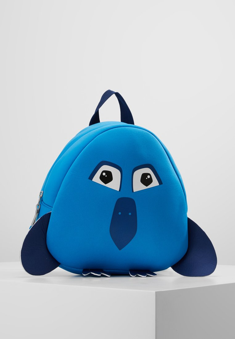 Color Kids - ESTON BACKPACK - Rygsække - blue aster