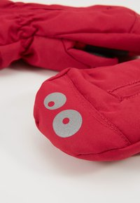 Color Kids - KOMPIN MITTENS - Wanten - raspberry - 3
